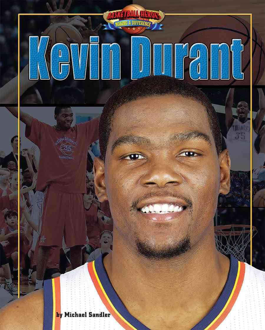 Kevin Durant By Sandler, Michael